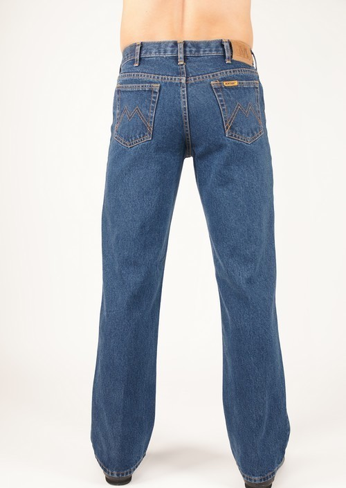 фото мужские джинсы классика