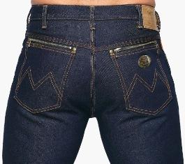 Легендарные мужские джинсы MONTANA 10040.