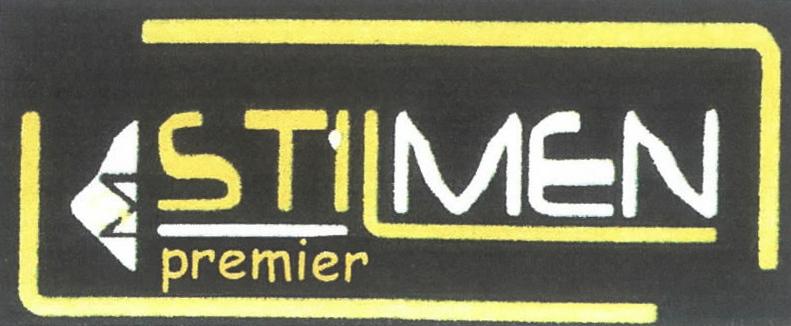 17.10.2008 года турецкая компания Akabe Tekstil Sanayi ve Ticaret LTD. STI. регистрирует торговую марку STILMEN PREMIER под №2007/58446 для товаров класса: 25.