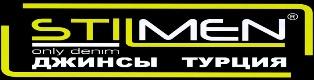 Логотип торговой марки Stilmen.