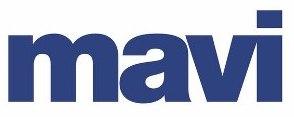 05.12.2012 года компания Mavi в Турции видоизменяет и регистрирует торговую марку mavi под №2010/41375 для товаров/услуг класса:18,25,35.