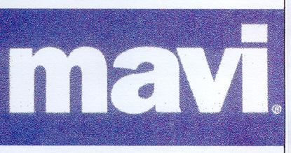 Компания Mavi подает в Турции (дата приоритета ТМ) 10.10.2000 года заявку на регистрацию торговой марки mavi, а 29.04.2004 года регистрируется торговая марка mavi под №2000/21760 для товаров/услуг класса:1,2,3,5,6,7,9,14,16,18,20-34,36-45.