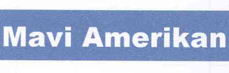 Торговая марка Mavi Amerikan регистрируется для компании Mavi в Турции 30.06.2003 года под №2002/04575.