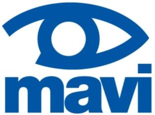28.11.2012 года компания Mavi в Турции предлагает и регистрирует торговую марку комбинированного обозначения: слово mavi плюс изображение объекта под №2010/41373 для товаров/услуг класса:1-17,19-34,36-45.