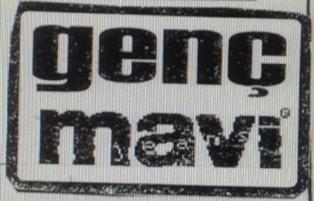 Торговая марка genc mavi (молодой синий) регистрируется для компании Mavi в Турции 02.10.1998 года под №96/011147 для товаров класса:18,24,25.
