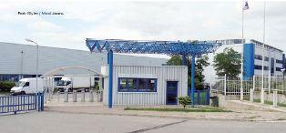 Продукция бренда Mavi Jeans производится на фабрике в промышленной зоне города Cerkezkoy провинции Tekirdag.