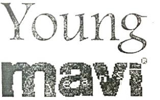 Торговая марка young mavi jeans (юные синие джинсы) регистрируется для компании Mavi в Турции 28.12.1998 года под №96/011150 для товаров класса:18,24,25.