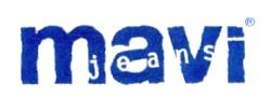 22.05.1998 года компания Mavi в Турции видоизменяет и регистрирует торговую марку mavi jeans под №97/000900 для товаров класса:18,24,25.