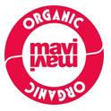 """Эмблема, воплощающая один из главных принципов работы MAVI - """"Органичность""""."""